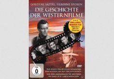 Collectorz.com Cloud: Die Geschichte der Westernfilme (2000) in 214434's collection