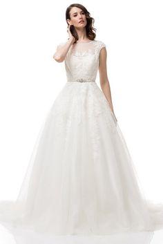 34290347fe7 BRIDAL — ZAYNAB SMITH. Off White Wedding DressesDream ...