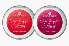 "JuliCosmetics: essence Trend Edition ""Come to Town"" // New In"