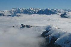 Luchon-Superbagnères #Mountain #Pyrénées #Ski #Luchon http:/www.duniabet.com