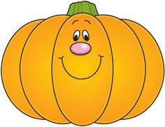 Hobbies And Crafts, Diy And Crafts, Crafts For Kids, Halloween Pumpkins, Fall Halloween, Fall Clip Art, Halloween Clipart, Autumn Crafts, Smileys