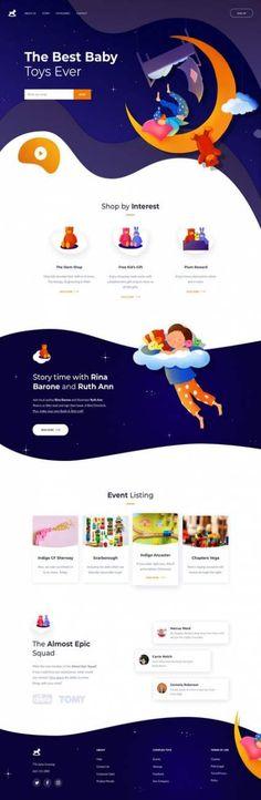 website home page landing design web design ui ux food restaurant catering full - Ui Ux Design, Cool Web Design, Web Design Mobile, Design Responsive, Creative Web Design, Web Design Trends, Flat Design, Design Agency, Website Home Page