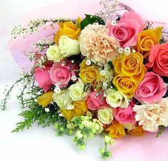 Nouvel article depuis le site littéraire Plume de Poète - Mes roses et ma poésie- Fattoum Abidi