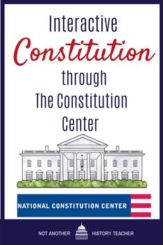 National Constitution Center (NCC) hosts programs that I think you would like for your school for remote learning. Since COVID-19 school closures began, the National Constitution Center has been running online classes called Scholar Exchanges.