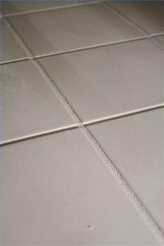 Como mudar a cor do piso de cerâmica