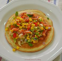 Are you looking to make flour-less pancakes, cut down on calories, something delicious, different and tasty and even more importantly, a healthy alternative to regular pancakes...then try out the Bean Pancakes. Check out recipe on Funke Koleosho's Food Blog.