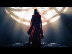 Doctor Strange - Music Trailer (Hi Finesse - Dystopia) (Trailer Version)