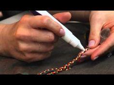 friendship bracelet crafts