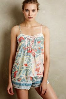 That Boho Chick: Anthropologie New Arrival Clothes