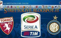 20:45 Serie A: Torino vs Inter -Streaming- #seriea #inter #torino #campionato #calcio