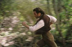 alexander running