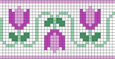 Resultado de imagen de bead loom patterns                                                                                                                                                     More