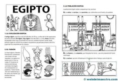 Ancient Egypt for children - Teacher's website - Giant coloring poster of Rome . - Ancient Egypt for children – Teacher's website – Giant coloring poster of Rome – Master' - Ancient Egypt Activities, Material Didático, Kids Around The World, Sistema Solar, Science, History Channel, Summer School, World History, Ancient History