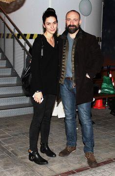 Halit Ergenc And Berguzar Korel Famous Couples, Foto Pose, Turkish Actors, Celebs, Celebrities, Poses, Actors & Actresses, My Books, Tv Shows