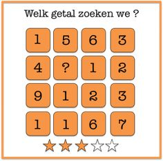 Hersenkrakers 7 februari 2019 Expirements For Kids, Hand Crafts For Kids, Mazes For Kids, Number Puzzles, Maths Puzzles, Escape The Classroom, Riddle Of The Day, Mental Maths Worksheets, Nametags For Kids