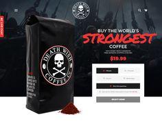 Death Wish Online Coffee Shop    http://digitalmarketingeducation.ecompowersellers.com/join