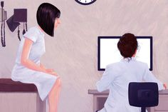 Computers - over Patients? your physician's attention switches to electronic health records? - WSJ - Pin with a Grin - Curated: John McLaughlin, Master Day Trading Coach - StockTwits - http://stocktwits.com/DayTradingCoach - Linkedin - www.linkedin.com/in/daytradingcoach  #doctors #daytradingcoach #daytradingstocks