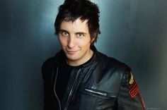 Jonny Harris (born 1975) is a Canadian actor and comedian, originally from Pouch Cove, Newfoundland and Labrador.  He co-stars in Murdoch Mysteries as Constable George Crabtree.