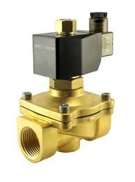 Holman 25mm solenoid valve with flow control side garden solenoid valve are essential components in equipment used in the preparation and presentation of food products ccuart Gallery