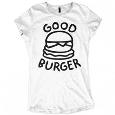 Italian Burger Allinclusive Apparel Ladies T-shirt