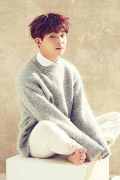 Hyunsik - BTOB - I Mean
