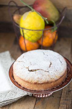 Proviamo a preparare questa torta al limone vegan secondo la ricetta della nostra utente Michela!