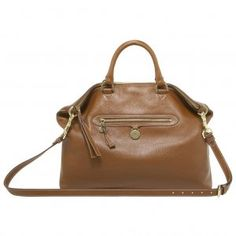Fashion Mulberry MSPO-01 Oak Leather Bags Sale : Mulberry Outlet £150.09