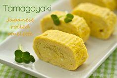 Japanese Rolled Omelette (Tamagoyaki) | Easy Japanese Recipes at JustOneCookbook.com