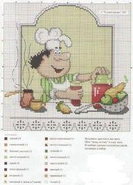 Chef Sucos