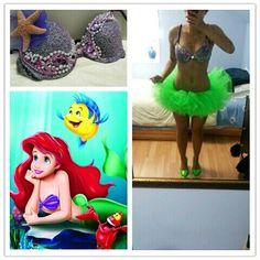 #rave #mermaid #edm