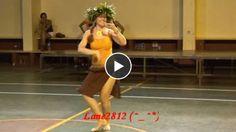 Découvrez le déhanché impressionnant de la danseuse polynésienne Moena Maiotui