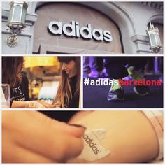 TATTS ❤️ ADIDAS!! ¿Has visto ya el video del evento de ADIDAS con TATTS Barcelona?  Aquí os dejamos el enlace: https://www.facebook.com/video.php?v=897464300276490  #tatts #tattsbarcelona #trendy #events #amazing #night #adidasbarcelona #fashion #instacool #instafollow #instagood #instafashion #smile #unique #designs #perfect #picoftheday #love @adidas_es