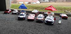 Rally Car, Tamiya, Toys, Toy, Games