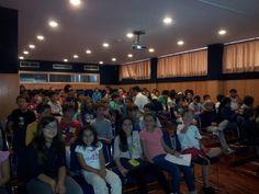 https://flic.kr/p/hg7xuh | Palestra_Escola Salesianos