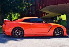 Koenigseder Nissan GT-R (by piolew automotive photography)
