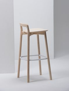 Branca Bar Stool | MC2 by Mattiazzi | Architonic