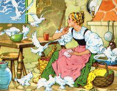 Lungers Hausen Cinderella