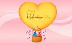 WALLPAPERS HD: Happy Valentine's Day