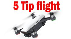 DJI spark tip before flight - 5 Tip flight dji spark drone - simple tip ...