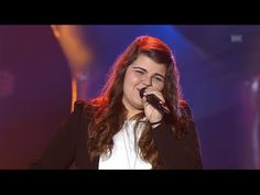 Tiziana Gulino - WINNER 2014 - Let Her Go - Blind Audition - The Voice o...