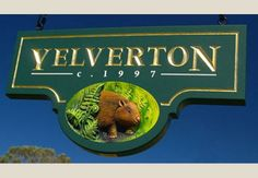 Yelverton Property Sign