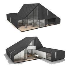 MAAS ARCHITECTEN BV (Project) - Wonen in het buitengebied van Hoevelaken - architectenweb.nl