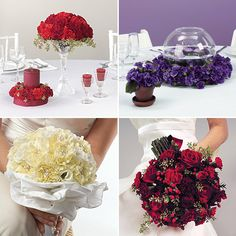 Carnations offer beauty and affordability as wedding flowers.