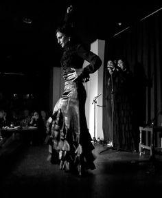 Maise Márquez en Murcia Flamenca