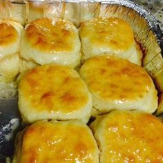 Biscuits ~ 4 cups Bisquick, 1 cup sour cream, 1 cup cup melted butter Mix bisquick, sour cream and 7 up. Dough will be very soft – don't worry Knead and fold dough until coated with your baking mix. Pat dough out and cut biscuits using a round biscuit / … Low Carb Recipes, Diet Recipes, Cooking Recipes, Healthy Recipes, Easy Recipes, Delicious Recipes, Cooking Chef, Cooking Bacon, Top Recipes