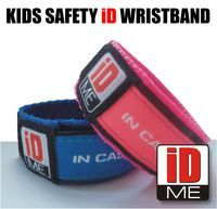 IDME Wristbands!