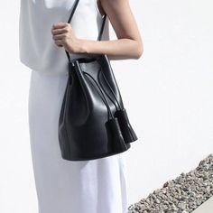 105 Best Bucket Bag Images