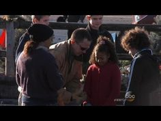 ▶ What Would You Do?: Total Strangers Help Buy Christmas Tree for Family in Need - YouTube
