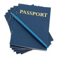 Every travel theme classroom needs passports! Click through to get your own today!!