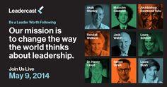 2014 Leadercast Recap (New Blog Post) >>  http://dougsmithlive.com/2014leadercast/ // My recap of the 2014 Leadercast conference... #Leadership